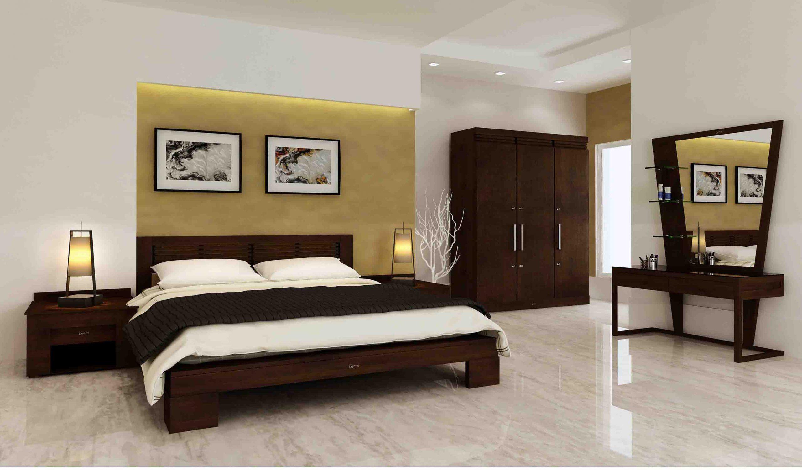 Bedroom furnitues in kerala