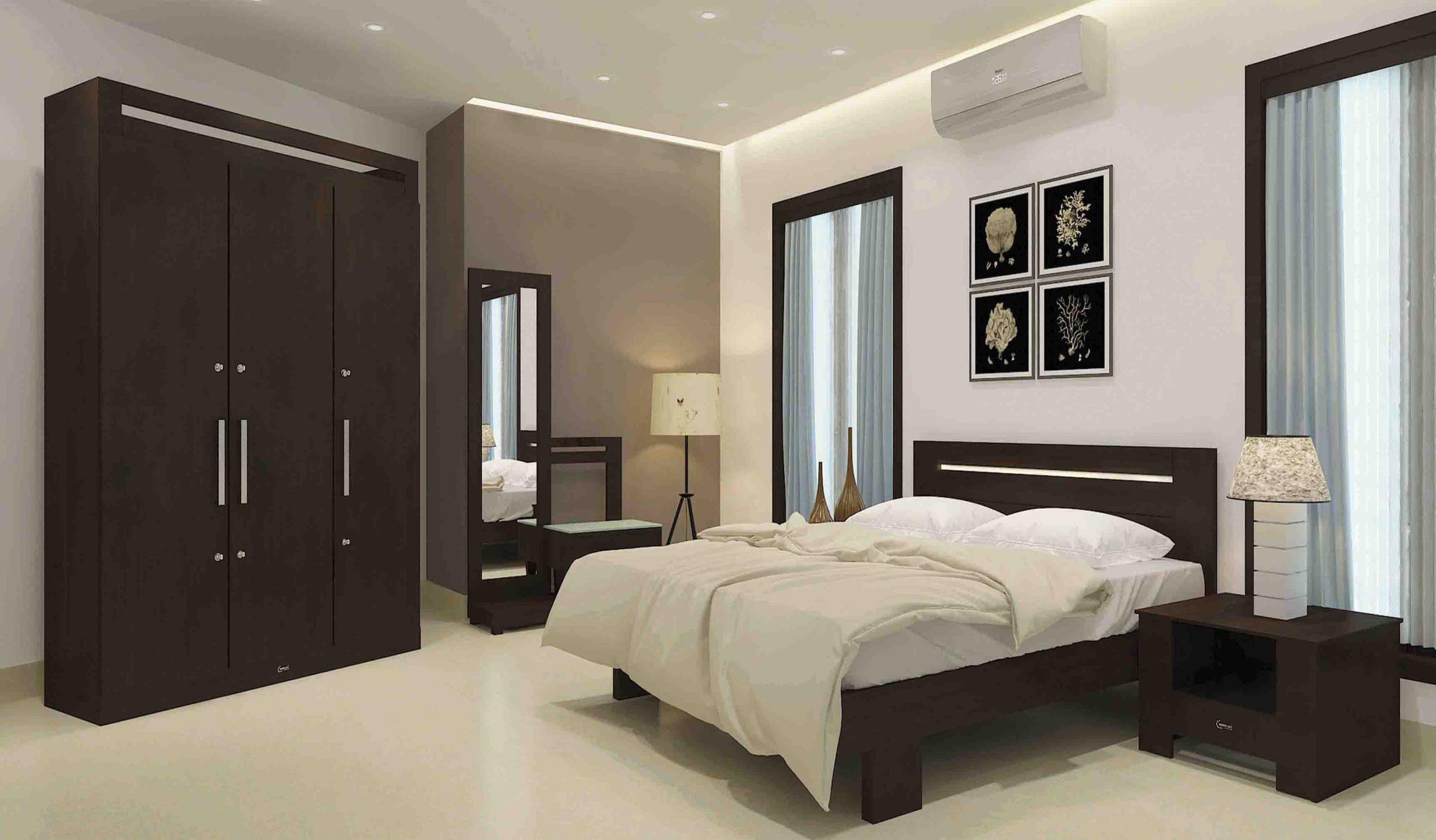 Best bedroom furnitures in kerala